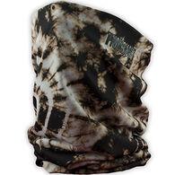 Phunkshun Wear Women's Tie Dye Polartec Fleece-Lined Facemask