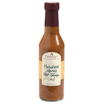 Stonewall Kitchen Habanero Mango Hot Sauce, 8 oz.