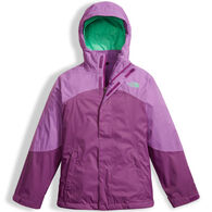 The North Face Girls' Mount View Triclimate Jacket