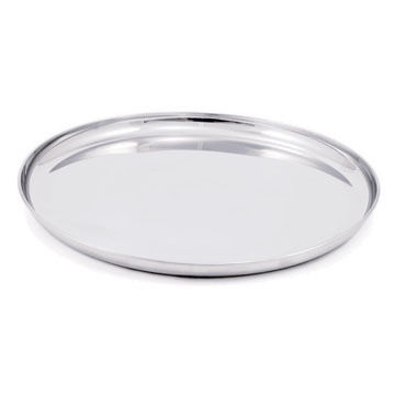 GSI Outdoors Glacier Stainless Steel Plate