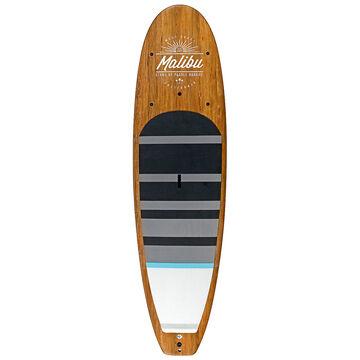 Pau Hana Malibu Classic 10 6 VFT SUP w/ Paddle