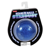 Schylling Stardust Nee-Doh Squeeze Ball
