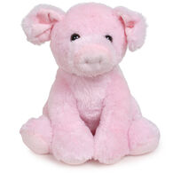 "Aurora Percival The Pig 14"" Plush Stuffed Animal"