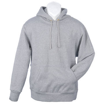 Camber Men's Hooded Pullover Fleece Sweatshirt