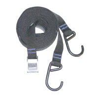 Seattle Sports V-Style Bow / Stern Tie-Down Strap -2 Pk.