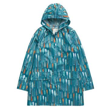 Seasalt Cornwall Womens Pack-it Jacket