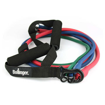 Bollinger 3-in-1 Adjustable Resistance Band