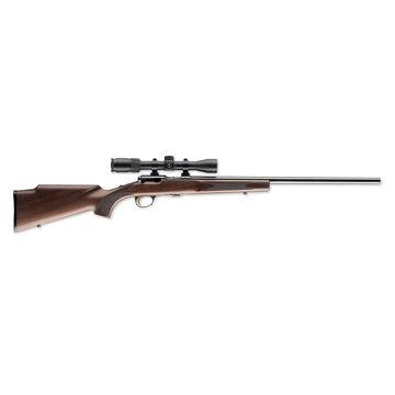 Browning T-Bolt Target / Varmint 17 HMR 22 10-Round Rifle