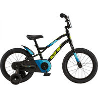 "GT Children's Grunge 16"" Bike - 2020 Model - Assembled"