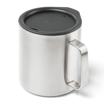 GSI Outdoors Glacier Stainless 15 oz. Double Wall Camp Cup
