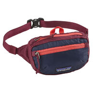 Patagonia Lightweight 1 Liter Travel Mini Hip Pack