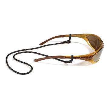 Croakies Terra Spec Non-Adjustable Solid Cord Eyewear Retainer