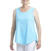 Habitat Women's Shirt Tail Tank Top