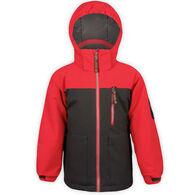 Boulder Gear Toddler Boy's Dynamo Jacket