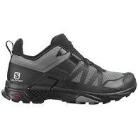 Salomon Men's X Ultra 4 Hiking Shoe