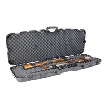 Plano 153200 Pro-Max Double Scoped Rifle Case