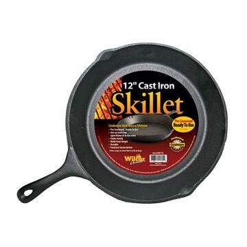 Wilcor Cast Iron Skillet