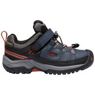 Keen Little Boys' & Girls' Targhee Low Waterproof Hiking Shoe