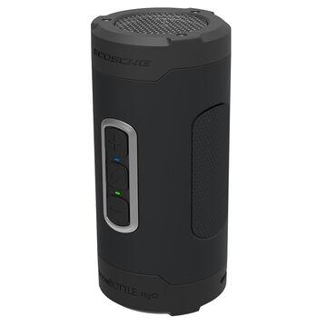 Scosche BoomBottle H2O+ Waterproof Wireless Speaker
