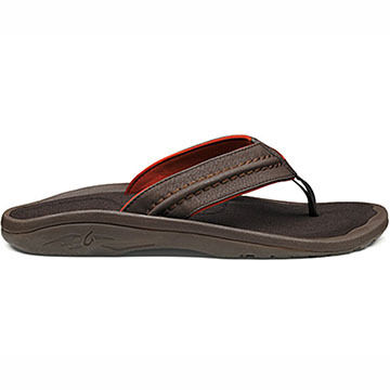 OluKai Mens Hokua Sandal