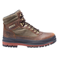 Timberland Men's Field Trekker Waterproof Insulated Boots