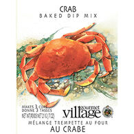 Gourmet Du Village Crab Dip Mix