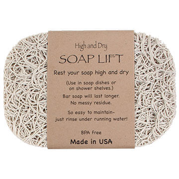 Sea Lark Enterprises Oval Soap Lift