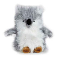 Grriggles Arctic Buddies Owl Dog Toy