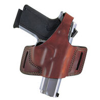 Bianchi Model 5 Black Widow Belt Holster - Right Hand