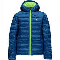Spyder Active Sports Boy's Dolomite Synthetic Down Jacket