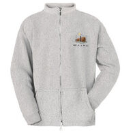 ESY Men's Cabin Full Zip Sweatshirt