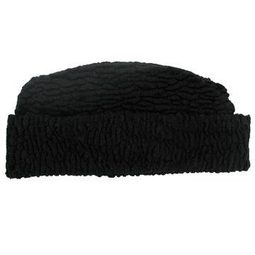 Broner Mens Furry Diplomat Hat