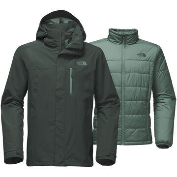 The North Face Mens Carto Triclimate Jacket