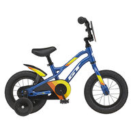 "GT Children's 2021 Grunge 12"" Bike - Assembled"
