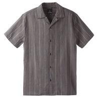 prAna Men's Keilyr Camp Short-Sleeve Shirt