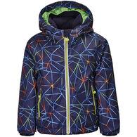 Killtec Toddler Boy's Sivany Mini Jacket