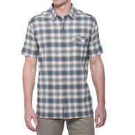 Kuhl Men's Stallion Short-Sleeve Shirt