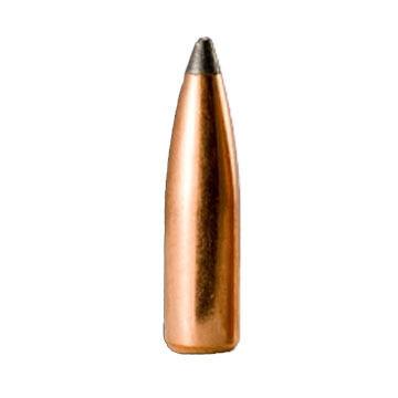 """Nosler Partition 22 Cal. 60 Grain .224"""" Spitzer Point Rifle Bullet (50)"""