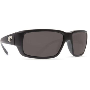Costa Del Mar Fantail Plastic Lens Polarized Sunglasses