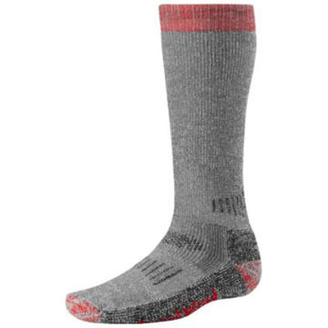SmartWool Men's Extra-Heavy Over-the-Calf Hunting Sock