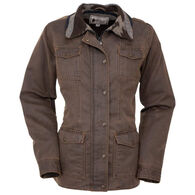 Outback Trading Women's Broken Hill Jacket