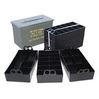 MTM 50 Cal. Ammo Can Organizer