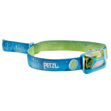 Petzl Childrens Tikkid 20 Lumen Hybrid Headlamp