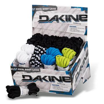 Dakine Oval Snowboard Boot Lace