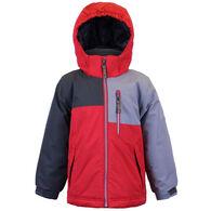 Boulder Gear Toddler Boy's Triple Threat Jacket