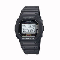 Casio G-Shock DW5600E-1V Shock-Resistant Watch