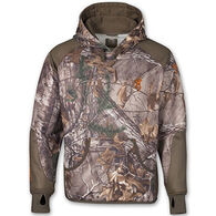 Browning Men's Hell Canyon Performance Fleece Hoodie