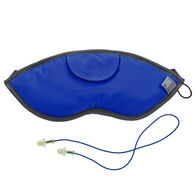 Lewis N. Clark Comfort Eye Mask w/ Ear Plugs