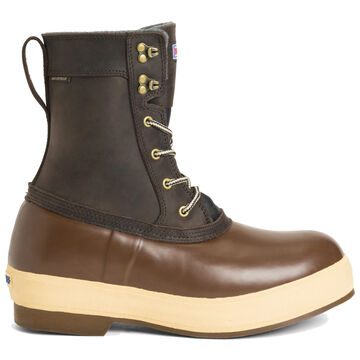 Xtratuf Mens 8 Insulated Legacy Lace Up Boot