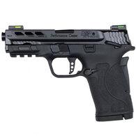 "Smith & Wesson Performance Center M&P380 Shield EZ M2.0 Ported Barrel 380 Auto 3.8"" 8-Round Pistol"